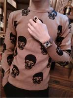 men's fashion knitwear Men Pullovers Sweater Jumpers Men Casual Sweaters Hot Sale K876