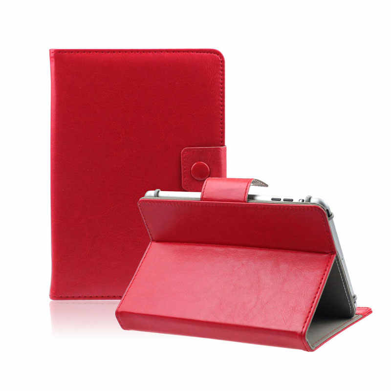 "Universal PU leather case voor Prestigio MUZE 3871 3831 3861 3761/WIZE 3096 1196 3196 3401 Visconte 4U 3G 10.1 ""inch tablet"