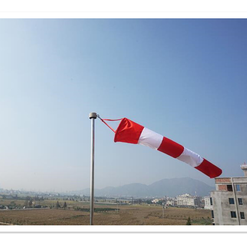 All Weather Nylon Wind Sock Weather Vane Windsock Outdoor Toy Kite,Wind Monitoring Needs Wind Indicator Many Size For Choice