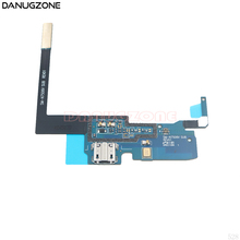 USB Charge Dock Socket Jack Charging Port Connector Flex Cable With Microphone For Samsung Galaxy Note 3 NEO Lite N7505 N7506 cltgxdd micro usb charging port jack socket connector dock plug pcb for samsung galaxy s3 neo i9301