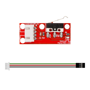 Image 5 - CNC 3D Printer Kit for Arduino Mega 2560 R3 + RAMPS 1.4 Controller + LCD 12864 + 6 Limit Switch Endstop + 5 A4988 Stepper Driver