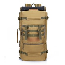 SOLD OUT Military 50L Backpack and Travel Bag w/Molle System
