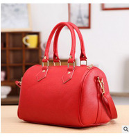 Perilla Brand Fashion Pillow Handbags Hot Sale Women Evening Clutch Ladies Party Purse Famous Brand Shoulde