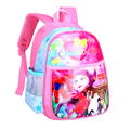 Cartoon Backpacks for Kindergarten Cute  Kids Satchel  School Bag for Children Age 3-6 Years