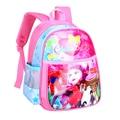 Cartoon Backpacks for Kindergarten Cute  Kids Satchel  School Bag for Children Age 3-6 Years