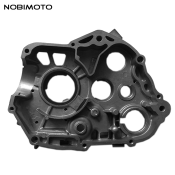 Motorcycle Accessories New Right Cylinder Body Motorcycle Engine Parts For Lifan 140cc Engine Cylinder Body Engine Parts GT-725