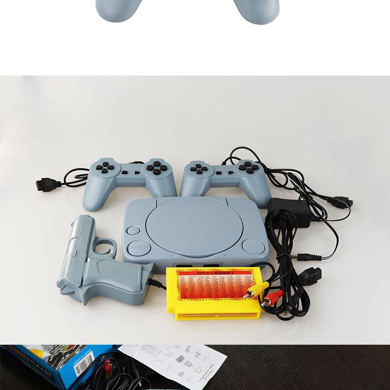 game com controlador duplo 8 bit clássico