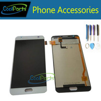 1PC Lot For Qukitel K6000 Plus 5 5 LCD Display Touch Screen Digitizer Assembly Replacement Part