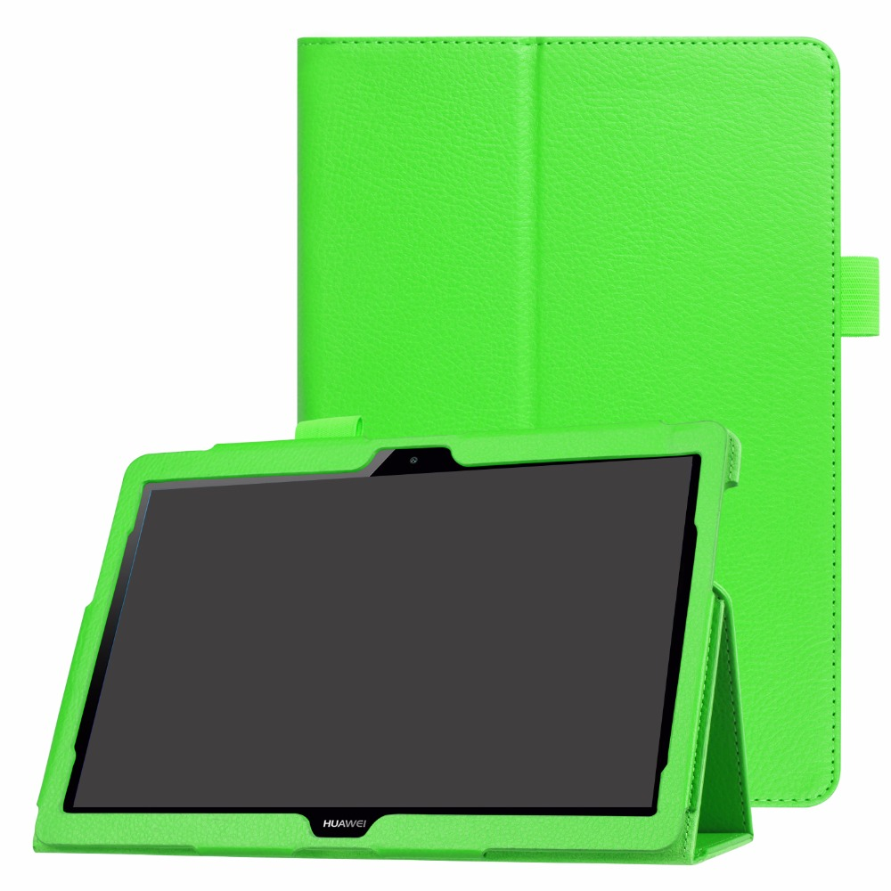 Protective cover case for Huawei MediaPad T3 10 AGS L09 AGS L03 9 6 inchTablet PU