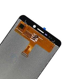 """Image 4 - 5.5 """"液晶 Elephone P8 2017 lcd ディスプレイタッチスクリーンデジタイザ入力コンポーネント Elephone P8 2017 スマートフォン修理部品"""