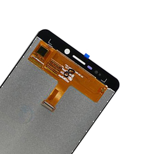 """Image 4 - 5.5"""" LCD For Elephone P8 2017 LCD display Touch Screen digitizer input component For Elephone P8 2017 smartphone repair parts"""