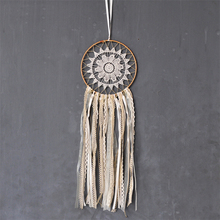 Creative Dream Catching Network Lace Woven Hanging pieces Home Accessories Crafts Gift 3