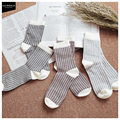 free shipping Cheap 2015 new socks simple temperament socks 18,002,118 lines Socks