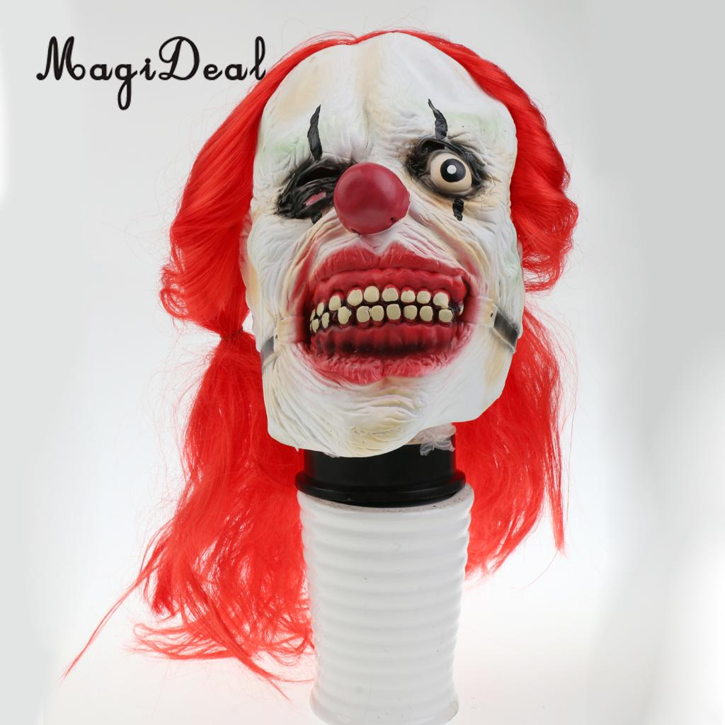 Online Buy Wholesale scary red mask from China scary red mask ...
