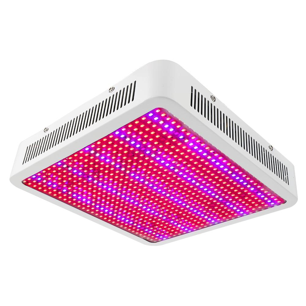 Пълен спектър 400W 600W 800W LED растеж - Професионално осветление - Снимка 3