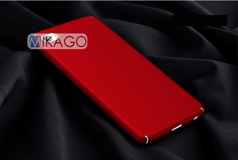 Pełna pokrywa plastikowa powłoka 5.0for zuk z2 case dla lenovo zuk z2 telefon komórkowy back cover case 10