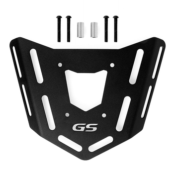 Motorcycle Aluminum Rear Seat Luggage Rack Accessories for BMW F650GS F700GS F800GS