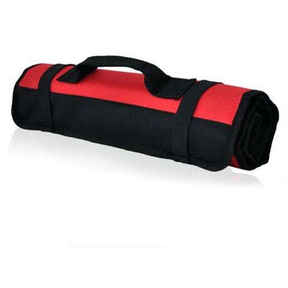 Oxford Hardware Rolling Storage Bag Is Wear Resistant And Waterproof