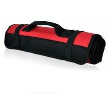 Oxford Hardware Rolling Storage Bag Is Wear-Resistant And Waterproof