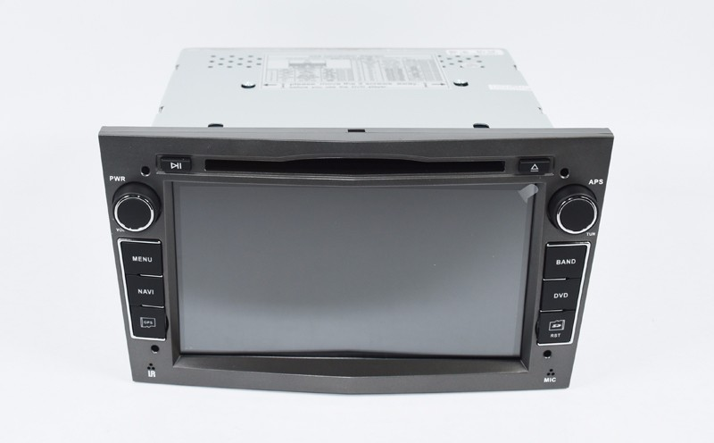 OPEL ASTRA CORSA ANDROID CAR DVD PLAYER (3)