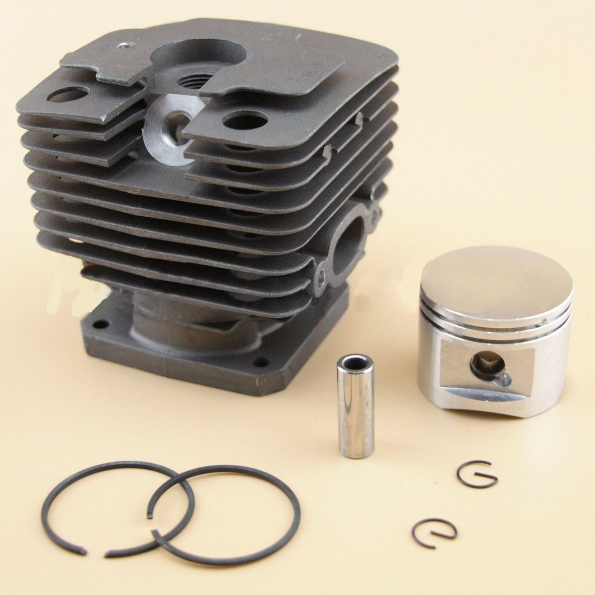 44mm Cylinder Piston Kit For FS400 FS450 FS480 FR450 SP400 4116 020 1215 Chainsaw Replacemnt Parts Mayitr New