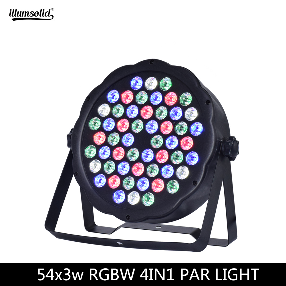 mini 54x3w led par stage light for Club DJ Show Disco Party KTVmini 54x3w led par stage light for Club DJ Show Disco Party KTV