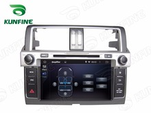 2GB RAM Octa Core Android 6.0 Car DVD GPS Navigation Multimedia Player Car Stereo for Toyota PRADO 2014 Radio Headunit
