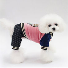 Winter Pet Dog Clothes for Small Dogs Coat Jacket Warm Clothing Yorkies Chihuahua