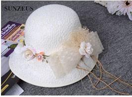 bridal hats 6