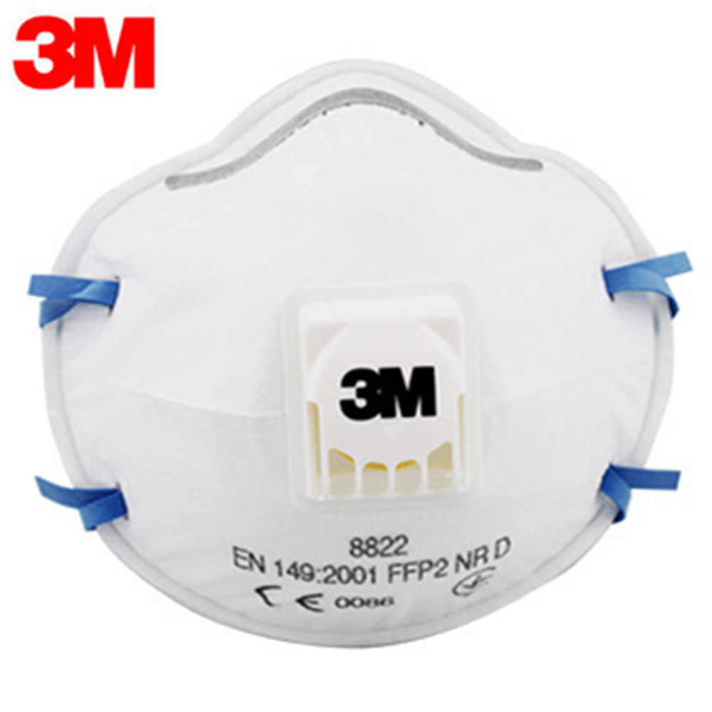 mask ffp2 3m