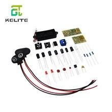 HAILANGNIAO Infrared Wireless Module IR Sound Voice Infrared Transmission Module ICSK054A DIY Kit Su
