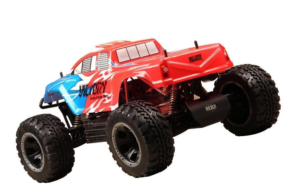 RealTS Pulsuz göndərmə FS Racing 11803 yeni versiya 1/5 miqyaslı - Uzaqdan idarə olunan oyuncaqlar - Fotoqrafiya 4