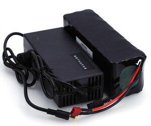 Image 2 - VariCore 36V 7.8Ah 10S3P 18650 pack de batería recargable, bicicletas modificadas, vehículo eléctrico 36V Protección PCB + 2A cargador
