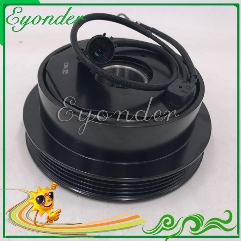 AC A C Air Conditoning Electromagnetic Compressor Magnetic Clutch 10PA15C for KIA SPORTAGE HYUNDAI ELANTRA TUCSON
