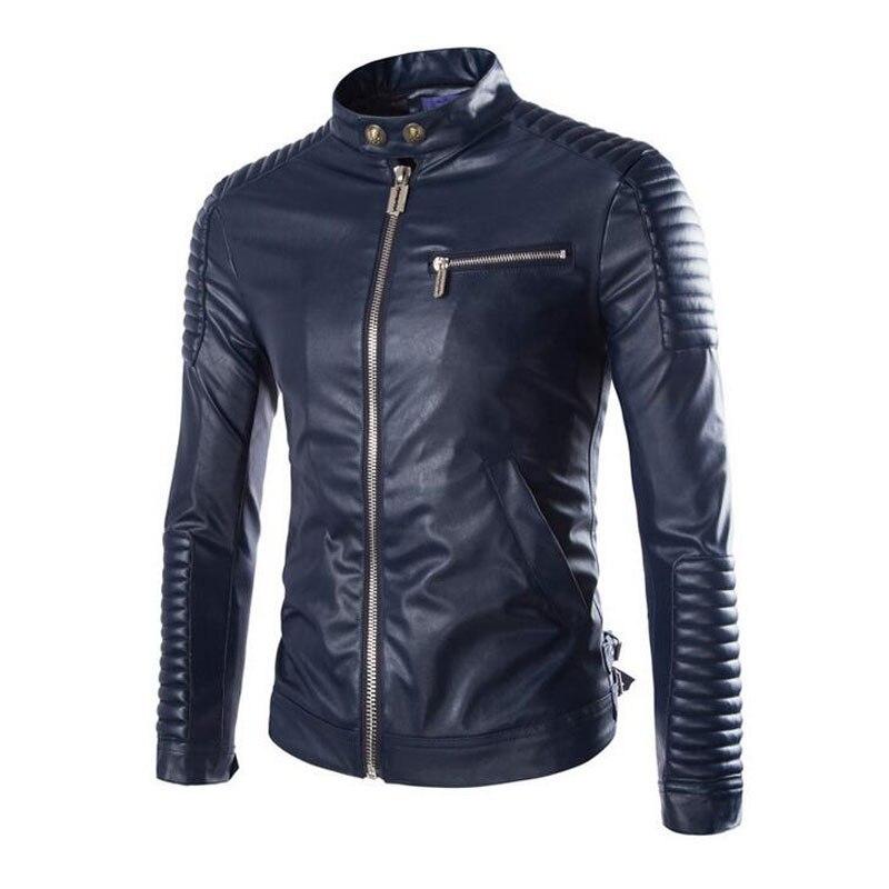 Leather jackets stylish