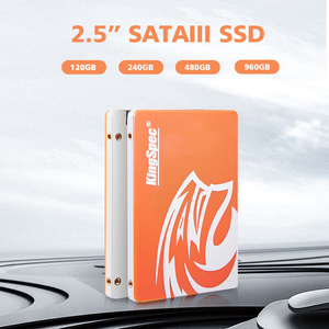 KingSpec HDD 2,5 дюйма SATA III 120 GB 240 GB 480 GB SATA SSD диск HDD твердотельный накопитель для ноутбуков Тетрадь P4 серии
