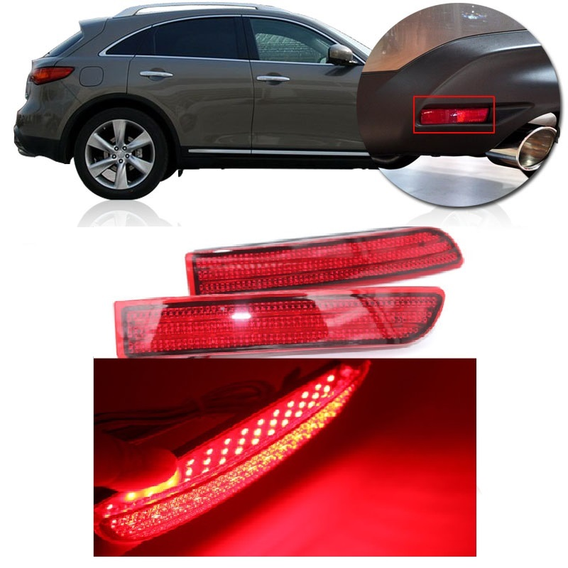 10 Pcs 9 Led 24v Slim Red Side Outline Clearance Lamps Trailer Truck Lorry 3.9