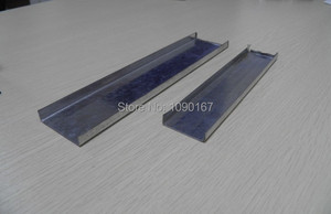 Image 5 - 2 Set/Packs Gicl 3590 Aluminum frame,Screen Size 960*480mm; be suitable for P5 P10 LED display Panel