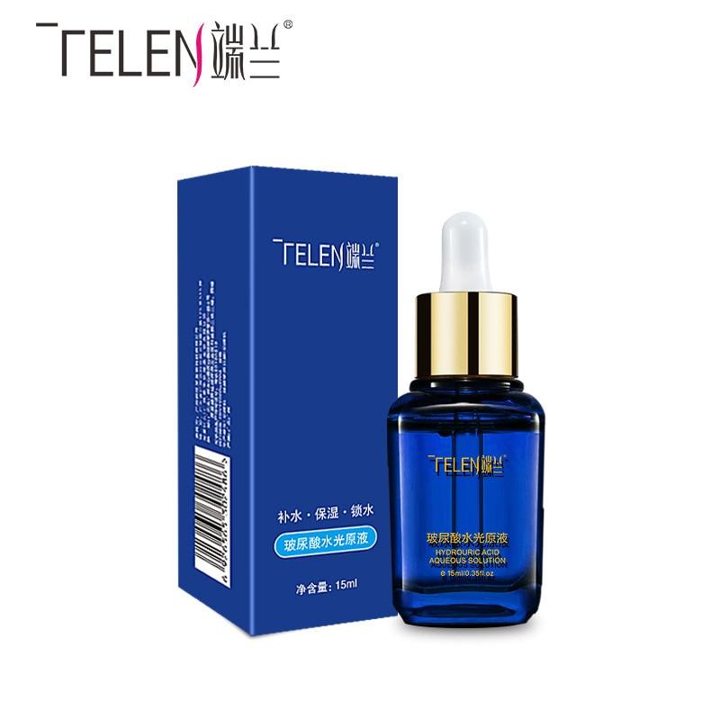 Acne Treatment Blue Bottle