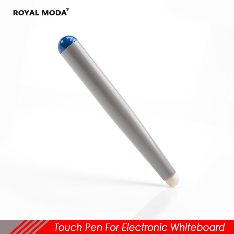 touch pen for Infrared interactive electronic whiteboard stylus TV touch screen pen felt head touch pen for multimedia classroom in Tablet Touch Pens from Computer Office