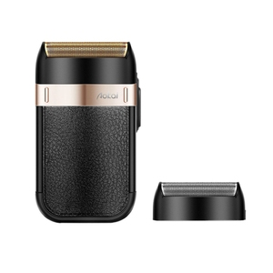 Surker Electric Reciprocating Razor Cordless Usb Charging Beard Trimmer Shaving Machine Can Be Washed To Give Spare Cutting He