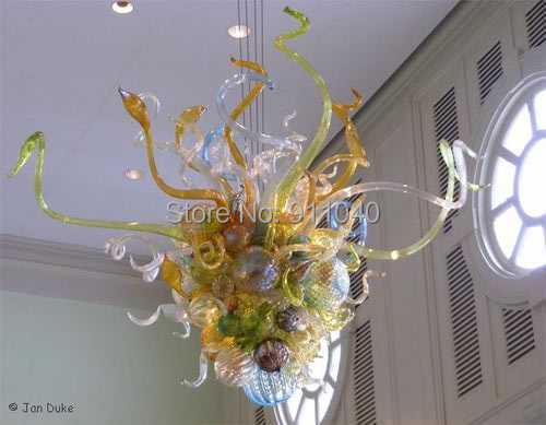 Popular Italian Blown Glass LightingBuy Cheap Italian Blown Glass – Italian Glass Chandeliers