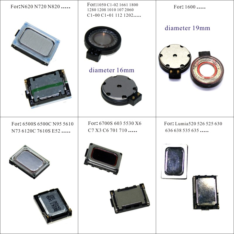 top 10 largest cell phone buzzer for nokia brands and get