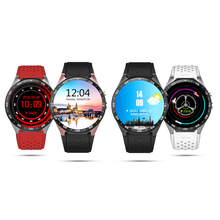 Zaoyimall002 android 5.1 mtk6580 quad core smart watch bluetooth 4,0 gps wifi smartwatch mit pulsmesser kamera für moto