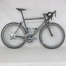 2019 full Carbon Road Bike Complete Bicycle Carbon Cycling Road Bike with R8000