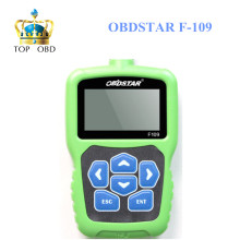 OBDSTAR F109 For SUZUKI PinCode Calculator F109 with Immobiliser and Odometer Function Fast Free Shipping