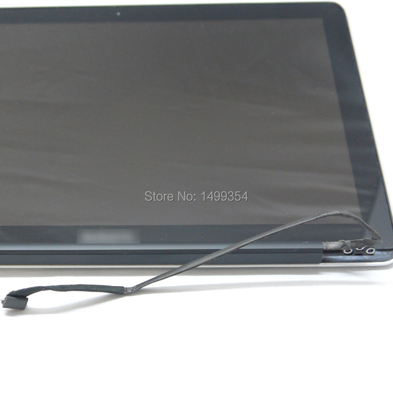 a1278 lcd assembly 2009-2010 -05