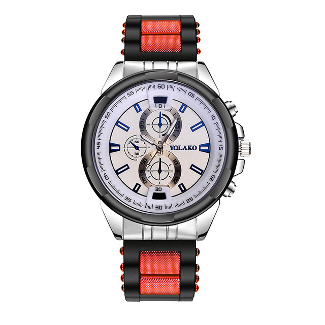 Sports Leisure Men's Watch