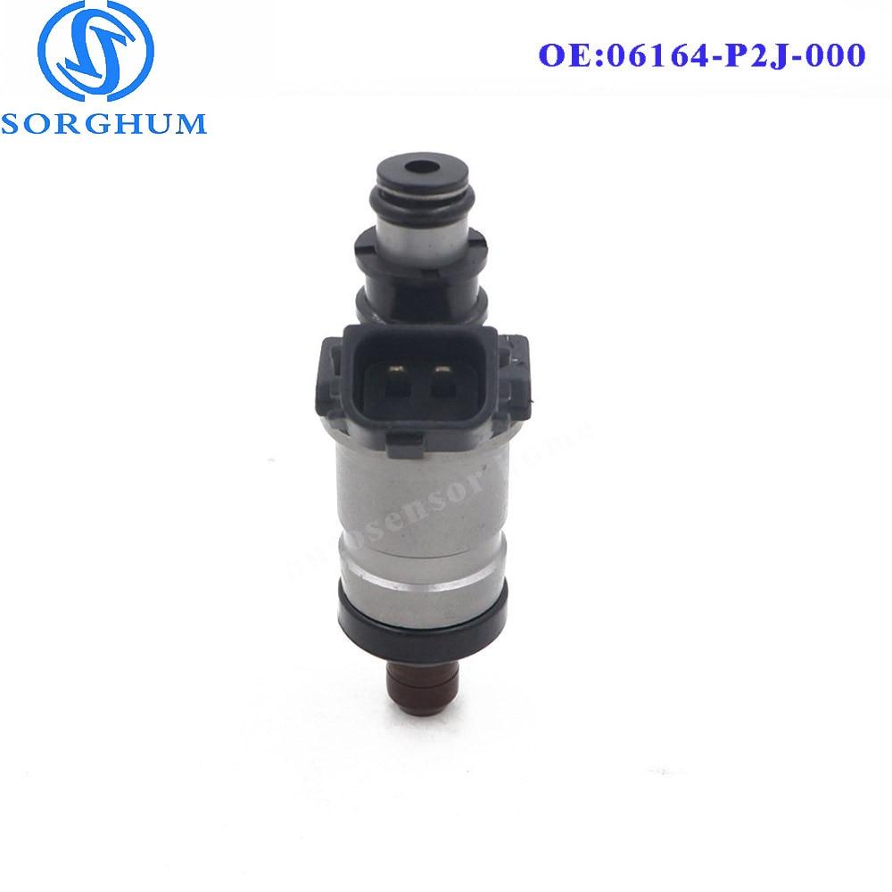 06164-P2J-000 Fuel Injector For Honda Accord Civic Odyssey Acura RL TL Integra