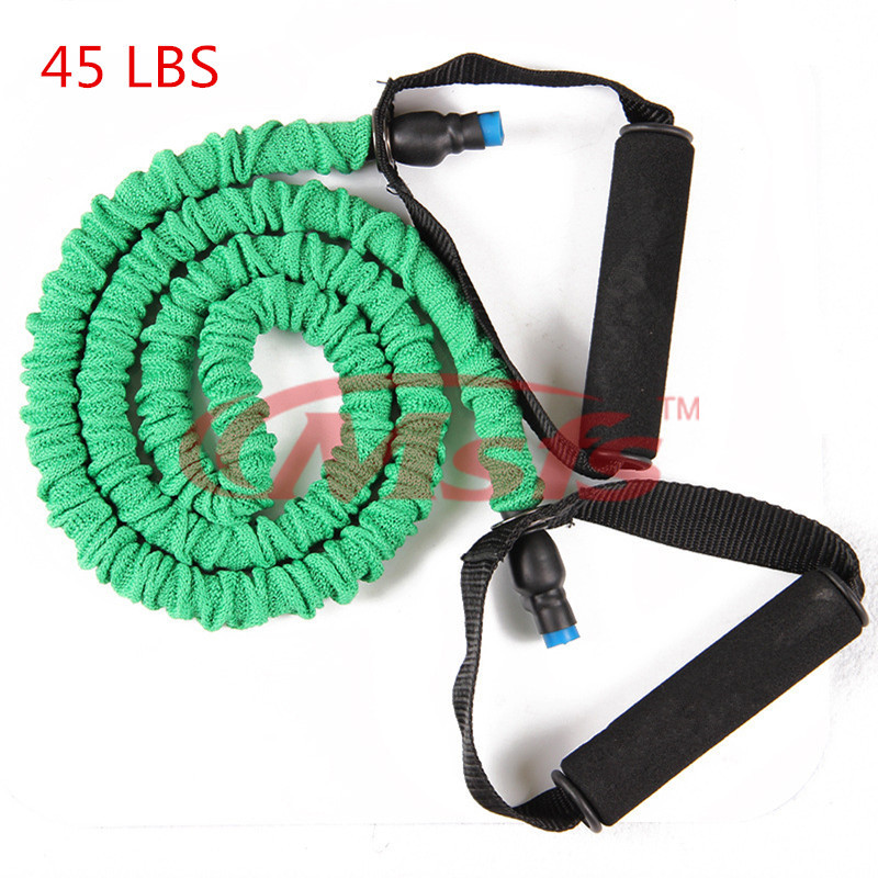 Crossfit Resistance Bands Force Strength Training Belt Crossfit Workout Gym Fitness Equipment Rubber Latex Yoga Pull Rope